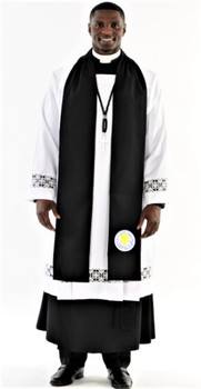 0001 The GCPE Approved Official Class A Vestment - 7 Pieces Included