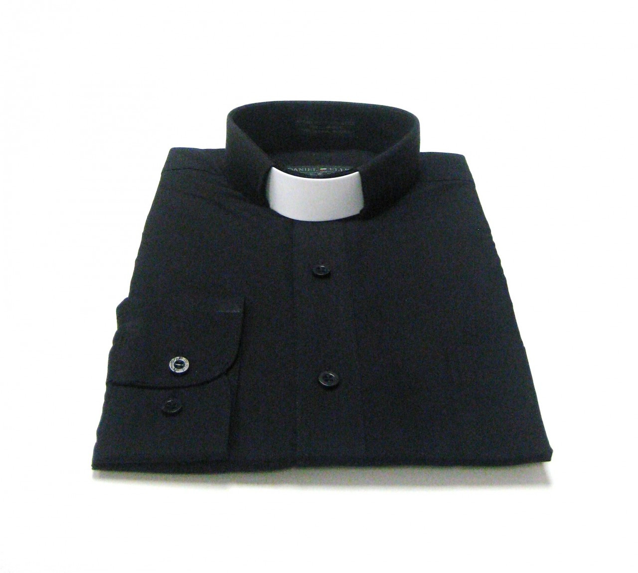Tab Collar Clergy Shirt In 35 Colors From Divinityclergywear