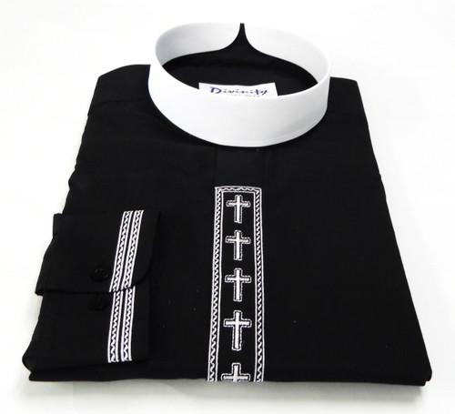 Women Clergy Shirts