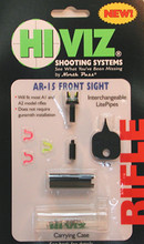 AR-15 Interchangeable Sight for Post