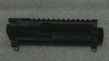 A3 Flat Top Stripped Upper Receiver