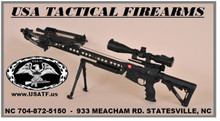 Package-G: USA-15 complete Lower with PSE TAC-15 Crossbow kit