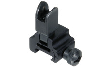 Front Tactical Sight, Flip Up, Gas Block mounting