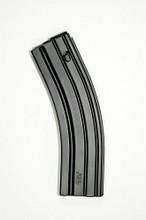 40 Round Magazine 5.56 Stainless Steel Black