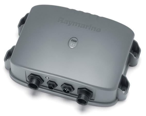 Raymarine DSM300 Digital Sounder Module