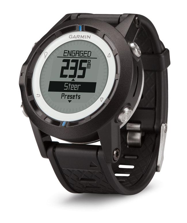 Garmin Quatix Marine Watch