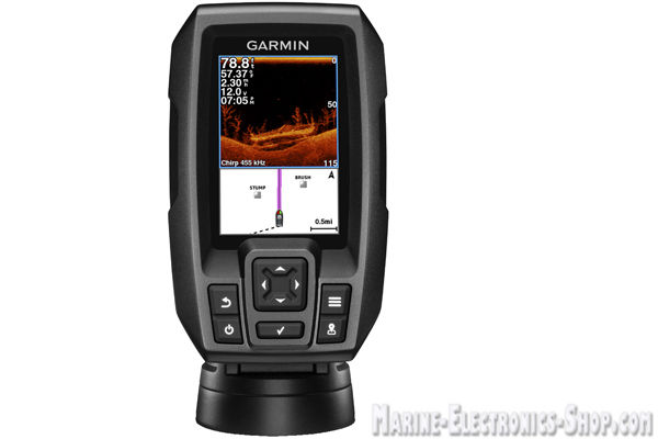 Marine Electronics Garmin Stricker 4dv