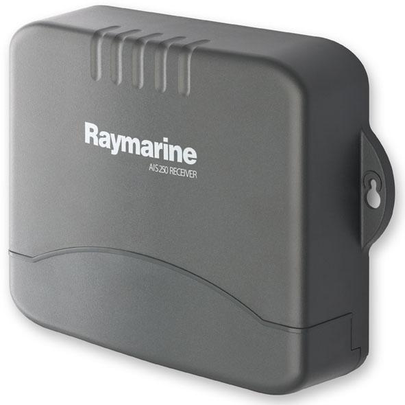 Raymarine AIS 250 Reciver Module front view