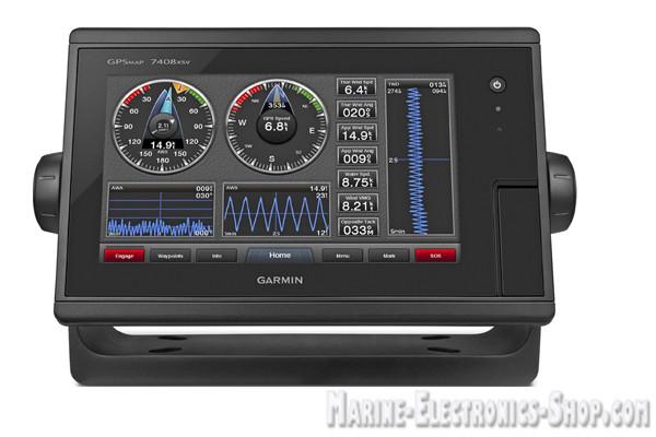 Marine Electronics Garmin GPSMAP 7408xsv