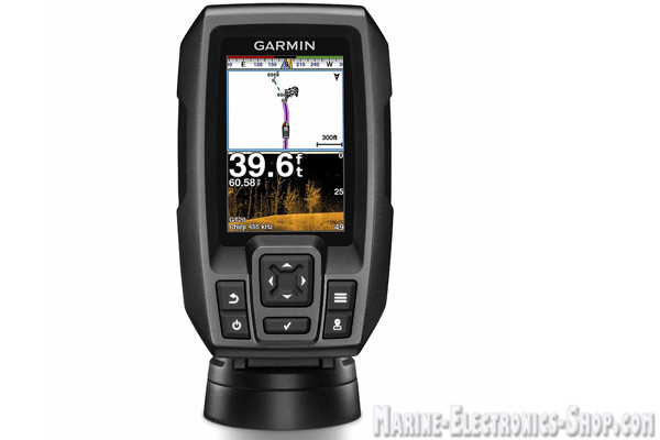 Marine Electronics Garmin Striker 4dv