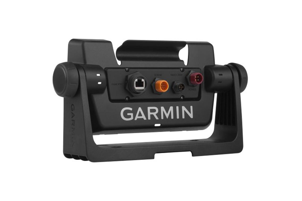 Marine Electronics Garmin echoMAP CHIRP 72sv tilt mount