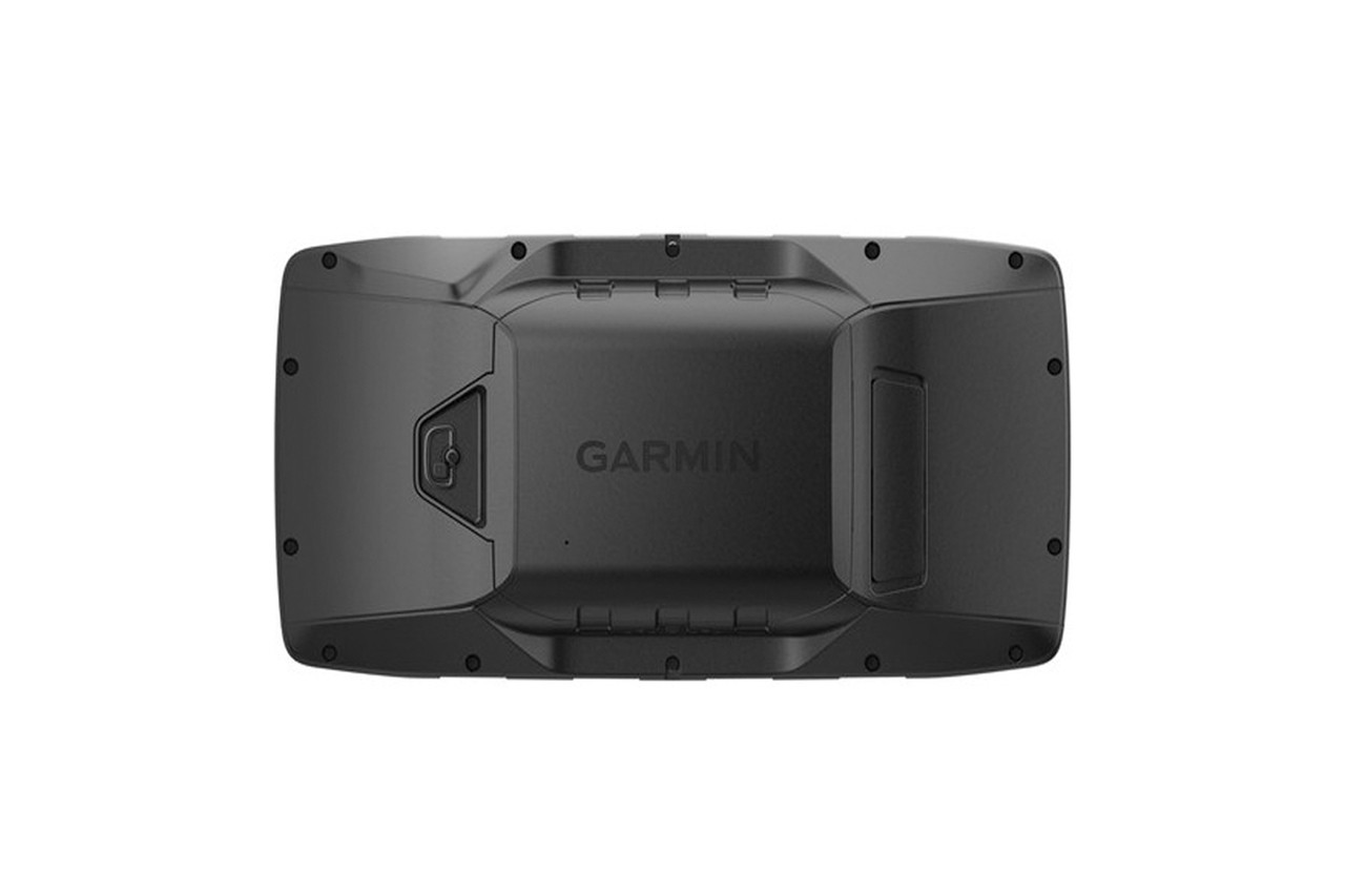 Marine Electronics Garmin GPSMAP 276Cx back