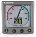 Raymarine ST60 Plus Compass Display Instrument A22007-P