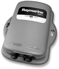 Raymarine DSM25 Digital Sounder Module