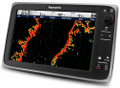 "Raymarine c125 Plotter 12.5"" Multifunction Display Europe Cartography"