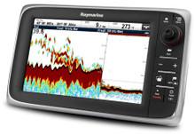 "Raymarine c97 9"" Network Multifunction Display Fishfinder"