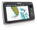 "Raymarine c97 Plotter 9"" Network Multifunction Display with Inland Cartography"