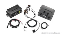 Garmin Marine Electronics GHP Compact Reactor™ Hydraulic Autopilot Starter Pack (010-00705-01)