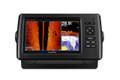 Marine Electronics Garmin echoMAP CHIRP 72sv (010-01574-01) with Transducer