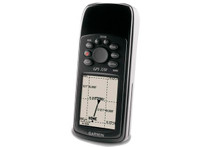 Garmin GPS 72H International Bundle (010-00840-02)