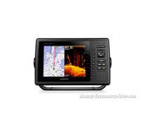 Marine Electronics Garmin GPSMAP 820xs (010-01180-01)