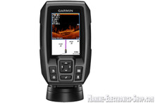 Marine Electronics Garmin Striker 4dv (010-01551-01)