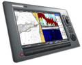 Raymarine C120W Chartplotter U.S. Coastal Charts E62113-US