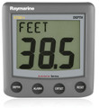 Raymarine ST60 Plus Depth Display Instrument A22002-P