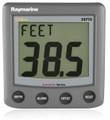 Raymarine ST60 Plus Depth Display Instrument A22002-P