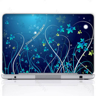 Customized Name Laptop Skin Sticker 1407