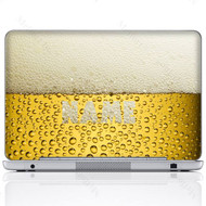 Customized Name Laptop Skin Sticker 1515