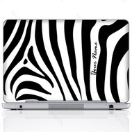 Customized Name Laptop Skin Sticker 1802