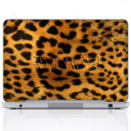 Customized Name Laptop Skin Sticker 2700