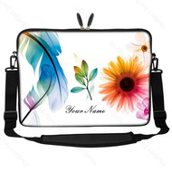 Customized Name Laptop Sleeve Bag  311