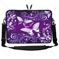 Customized Name Laptop Sleeve Bag  767