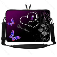 Customized Name Laptop Sleeve Bag 1810