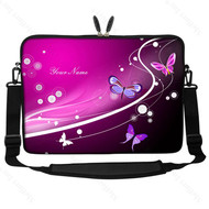 Customized Name Laptop Sleeve Bag 2502