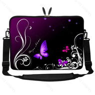 Customized Name Laptop Sleeve Bag 2702
