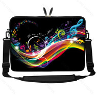 Customized Name Laptop Sleeve Bag 2704