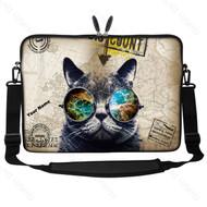 Customized Name Laptop Sleeve Bag 3101