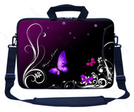 Customized Name Laptop Bag (Side Pocket) 2702