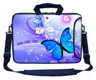 Customized Name Laptop Bag (Side Pocket) 2722