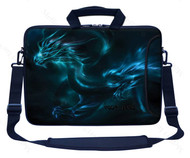 Customized Name Laptop Bag (Side Pocket) 2735