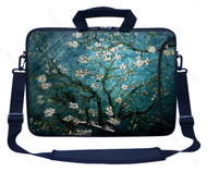 Customized Name Laptop Bag (Side Pocket) 3005