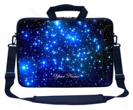 Customized Name Laptop Bag (Side Pocket) 3015