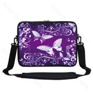 """12"""" Laptop Bag with Hidden Handle 767"""