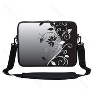 "12"" Laptop Bag with Hidden Handle 2252"