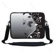 """12"""" Laptop Bag with Hidden Handle 2252"""