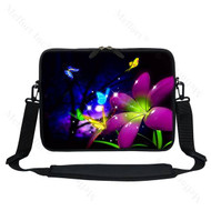 "12"" Laptop Bag with Hidden Handle 2703"