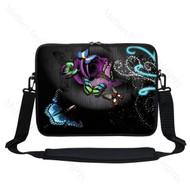 """12"""" Laptop Bag with Hidden Handle 2705"""